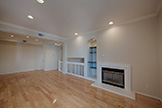 1755 California Dr 11, Burlingame 94010 - Living Room (C)