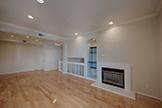Living Room (C) - 1755 California Dr 11, Burlingame 94010
