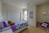 1911 Cambridge Dr, Mountain View 94043 - Bedroom 3 (A)