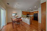 1911 Cambridge Dr, Mountain View 94043 - Dining Area (A)