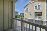1911 Cambridge Dr, Mountain View 94043 - Dining Balcony (A)