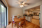 1354 Dale Ave 13, Mountain View 94040 - Dining Room (A)