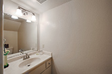 1354 Dale Ave 13, Mountain View 94040 - Half Bath (A)