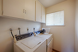 1354 Dale Ave 13, Mountain View 94040 - Laundry Room (A)