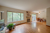 1354 Dale Ave 13, Mountain View 94040 - Living Room (A)