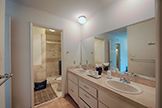 1354 Dale Ave 13, Mountain View 94040 - Master Bath (A)