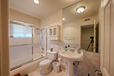 1354 Dale Ave 13, Mountain View 94040 - Master Bath (C)