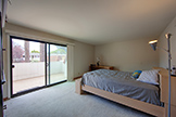 1354 Dale Ave 13, Mountain View 94040 - Master Bedroom (A)