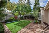 1496 Dana Ave, Palo Alto 94301 - Backyard (A)