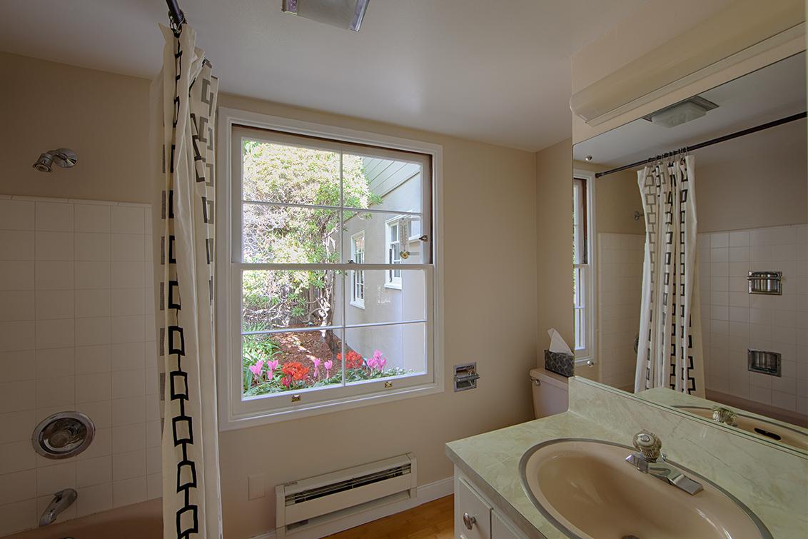 Bathroom 2 (A) - 1496 Dana Ave