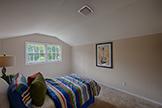 1496 Dana Ave, Palo Alto 94301 - Bedroom 2 (B)