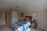 1496 Dana Ave, Palo Alto 94301 - Bedroom 2 (D)