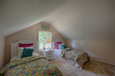 1496 Dana Ave, Palo Alto 94301 - Bedroom 3 (B)