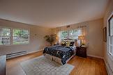 1496 Dana Ave, Palo Alto 94301 - Bedroom 4 (B)