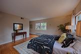 1496 Dana Ave, Palo Alto 94301 - Bedroom 4 (C)