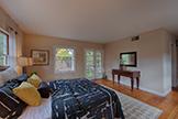 1496 Dana Ave, Palo Alto 94301 - Bedroom 4 (D)