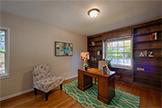 1496 Dana Ave, Palo Alto 94301 - Den (A)