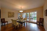 1496 Dana Ave, Palo Alto 94301 - Dining Room (A)