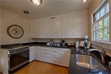 1496 Dana Ave, Palo Alto 94301 - Kitchen (C)