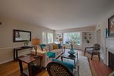 1496 Dana Ave, Palo Alto 94301 - Living Room (B)