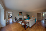 1496 Dana Ave, Palo Alto 94301 - Living Room (C)