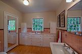 1496 Dana Ave, Palo Alto 94301 - Master Bath (A)
