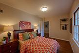 1496 Dana Ave, Palo Alto 94301 - Master Bedroom (A)