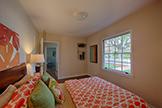 1496 Dana Ave, Palo Alto 94301 - Master Bedroom (B)