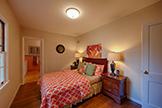 1496 Dana Ave, Palo Alto 94301 - Master Bedroom (C)
