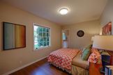 1496 Dana Ave, Palo Alto 94301 - Master Bedroom (D)