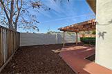 37851 Essanay Pl, Fremont 94536 - Backyard (A)