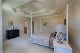 763 Florales Dr, Palo Alto 94306 - Master Bedroom (C)