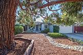 787 Florales Dr, Palo Alto 94306 - Living Room (A)