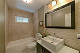 Bathroom 2 (A) - 1932 Foxworthy Ave, San Jose 95124
