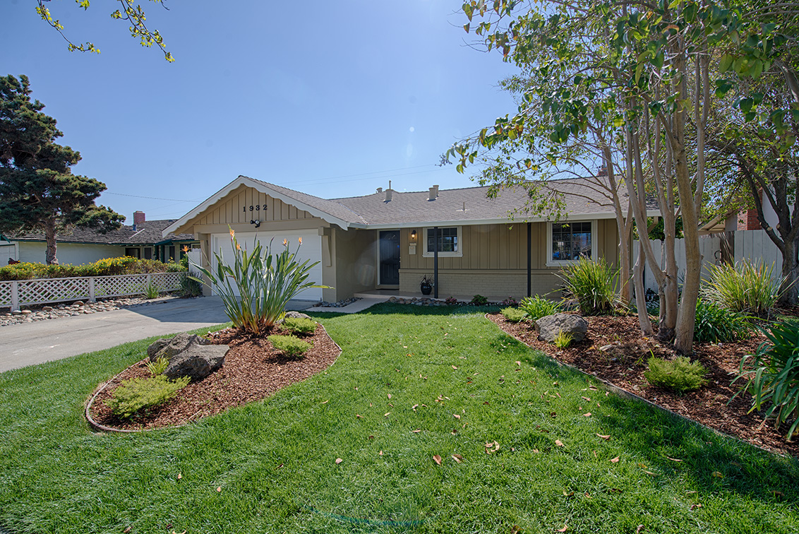 1932 Foxworthy Ave - San Jose Real Estate