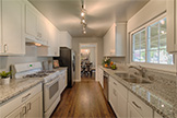Kitchen (B) - 1932 Foxworthy Ave, San Jose 95124