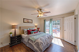 1932 Foxworthy Ave, San Jose 95124 - Master Bedroom (A)