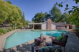 Backyard (B) - 170 Frederick Ct, Los Altos 94022