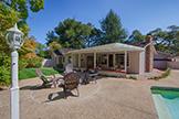 Backyard (C) - 170 Frederick Ct, Los Altos 94022