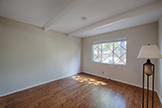 Bedroom 2 (A) - 170 Frederick Ct, Los Altos 94022