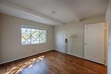 Bedroom 2 (B) - 170 Frederick Ct, Los Altos 94022