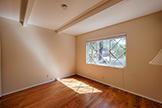 Bedroom 3 (B) - 170 Frederick Ct, Los Altos 94022