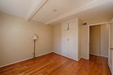 Bedroom 3 (D) - 170 Frederick Ct, Los Altos 94022