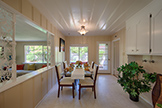 170 Frederick Ct, Los Altos 94022 - Breakfast Area (A)