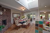 Dining Room (A) - 170 Frederick Ct, Los Altos 94022