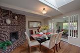 Dining Room (B) - 170 Frederick Ct, Los Altos 94022