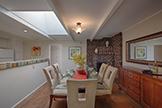 Dining Room (C) - 170 Frederick Ct, Los Altos 94022