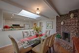 Dining Room (E) - 170 Frederick Ct, Los Altos 94022