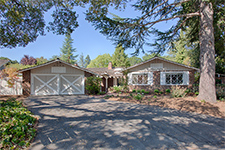 170 Frederick Ct, Los Altos 94022