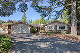 170 Frederick Ct, Los Altos 94022 - Frederick Ct 170